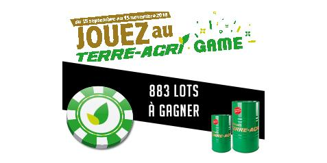 Promotion nationale Terre-Agri